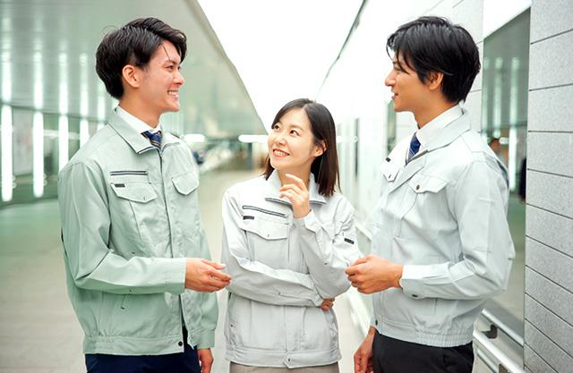 トヨタ紡織土橋工場は未経験から高時給スタート!