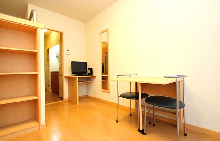 トヨタ紡織の寮は借り上げアパートで快適!